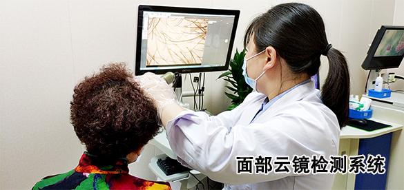 美国Q755紫翠宝石激光治疗系统